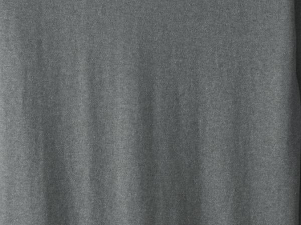 Pullover mineralgefärbt aus Bio-Baumwolle mit Kaschmir