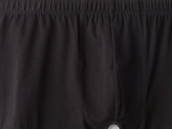 PureLUX pants in a set of 2 made of organic cotton