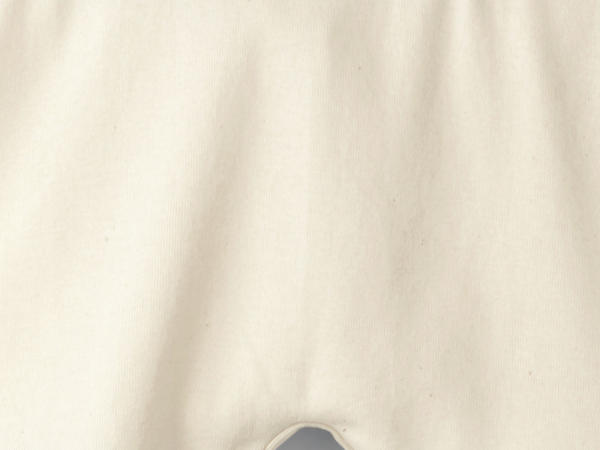 PureNATURE panty made of pure organic cotton