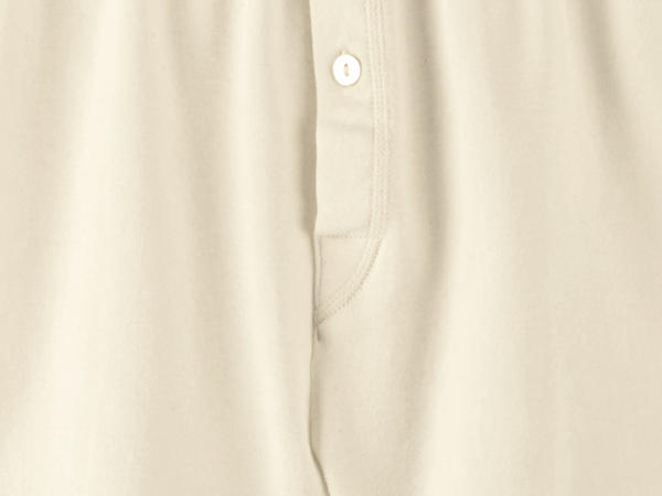 PureNATURE shorts made of pure organic cotton