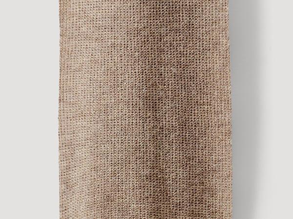 Pure alpaca scarf