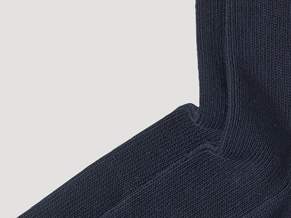 Pure organic cotton sock