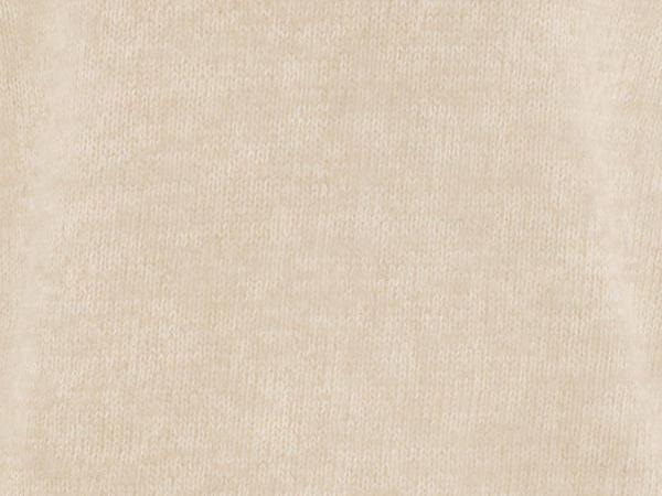 Raglan-Pullover aus reinem Baby-Alpaka
