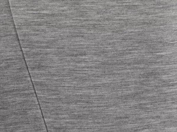 Rock aus Bio-Schurwolle, Modal und Bio-Baumwolle