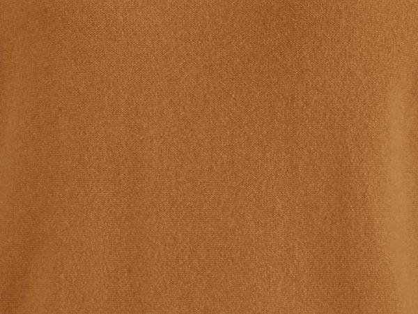 Rollkragen-Pullover aus Schurwolle mit Kaschmir
