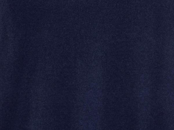 Rollkragenpullover aus Bio-Schurwolle mit Kaschmir