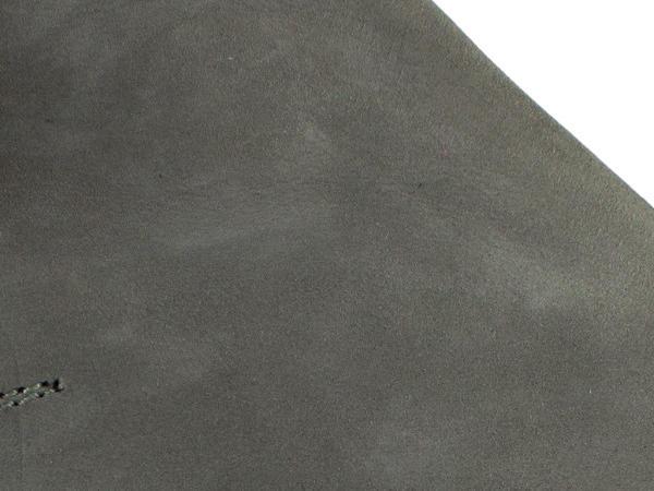 Rosewood / Grey Nubuck