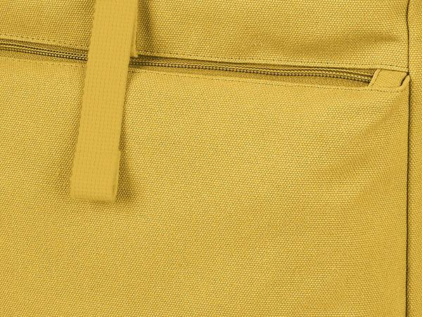 Rucksack Amar aus reiner Bio-Baumwolle