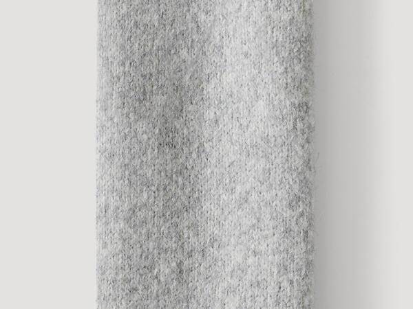 Schal aus Alpaka mit Pima-Baumwolle