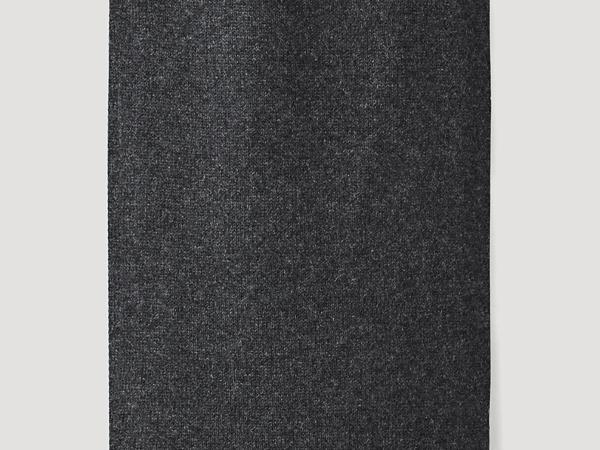 Schal aus Schurwolle mit Kaschmir