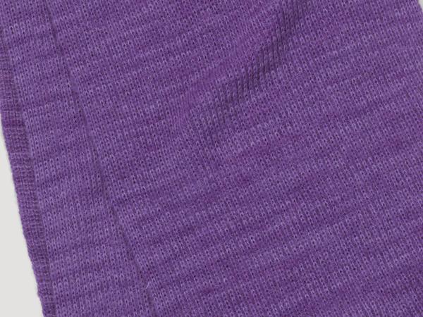 Schal aus reinem Alpaka