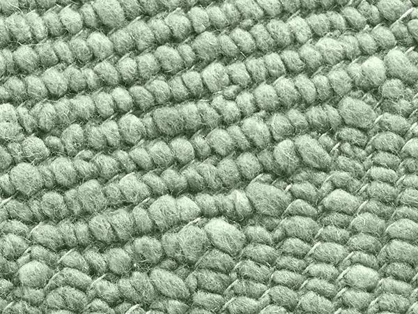 Schurwoll-Teppich Ruga