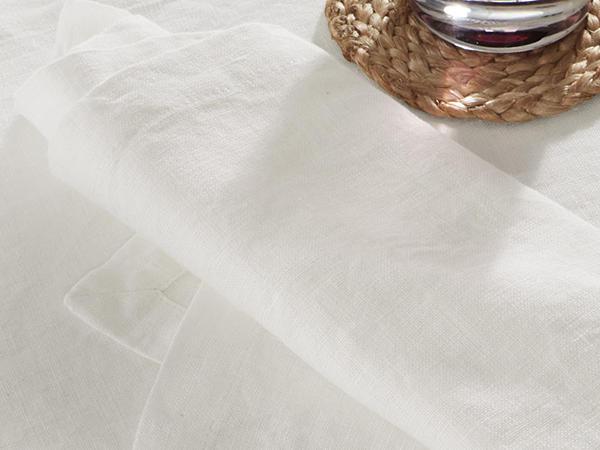 Set of 2 linen placemats