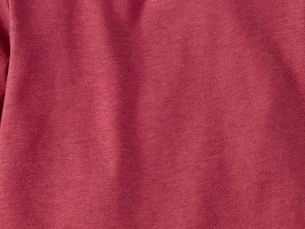 Shirt aus Baumwolle mit Schurwolle