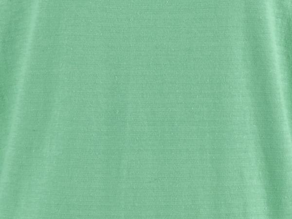Shirt made of organic cotton with hemp