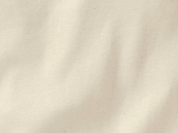 Short-sleeved body made of pure organic cotton