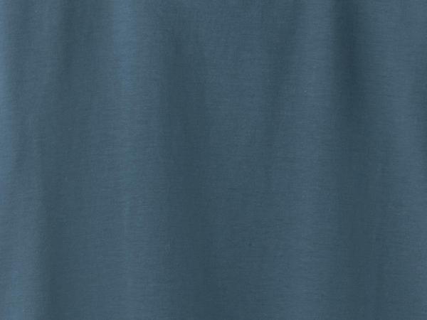 Short-sleeved shirt made of pure Pima organic cotton