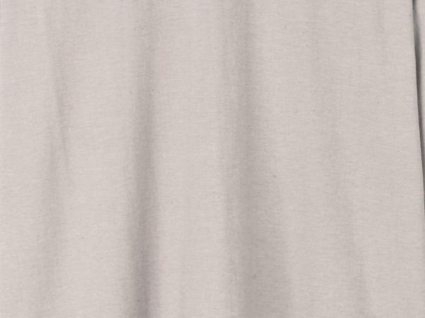 Sleep shirt made of organic cotton with linen