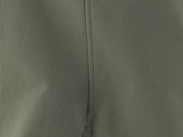 Softshell Latzhose aus Bio-Baumwolle