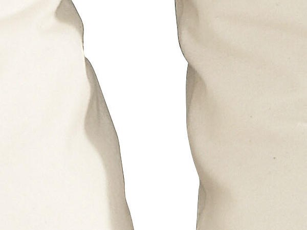 Stillkissen-Bezug aus reiner Bio-Baumwolle