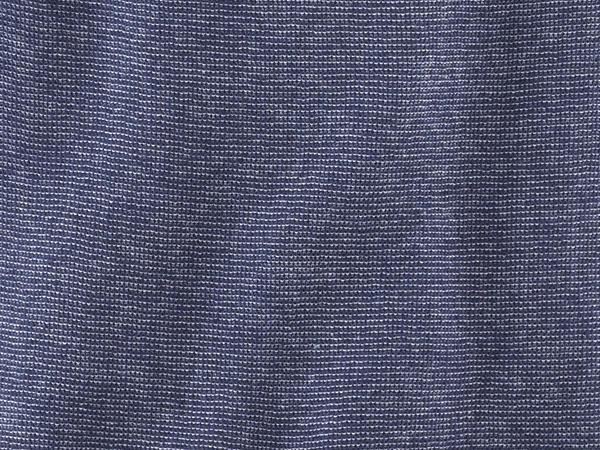 Strick-Overall aus Schurwolle mit Baumwolle und Kaschmir
