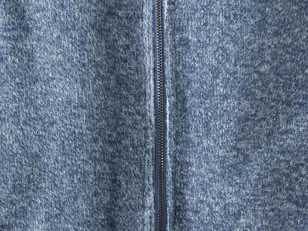 Strickfleece Overall aus reiner Bio-Baumwolle