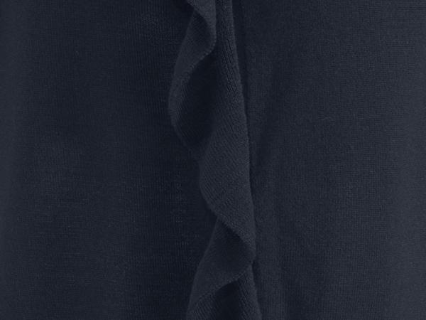 Strickjacke aus reiner Schurwolle