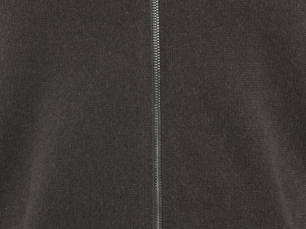 Strickjacke aus reiner Yakwolle
