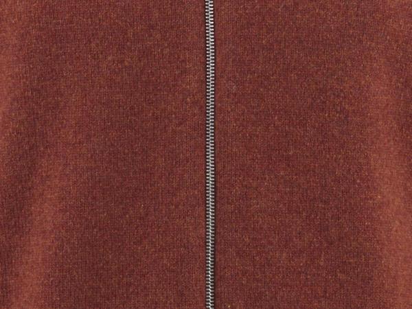 Strickjacke für Ihn aus reiner Lambswool