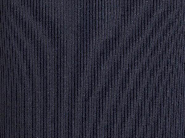 Strickrock aus Bio-Baumwolle und Bio-Schurwolle