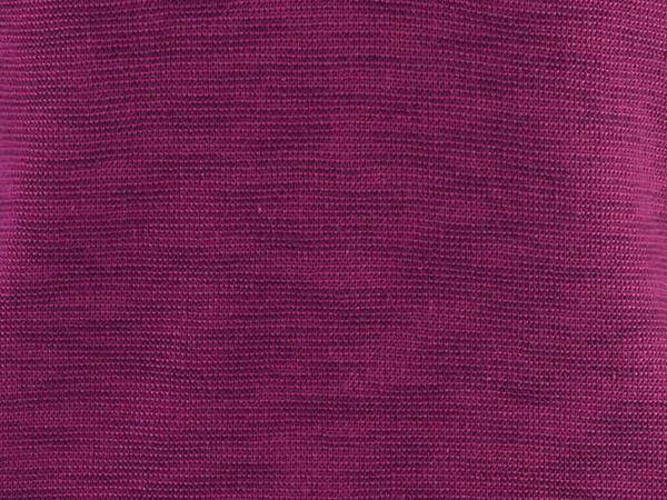 Stricktop aus reiner Bio-Baumwolle