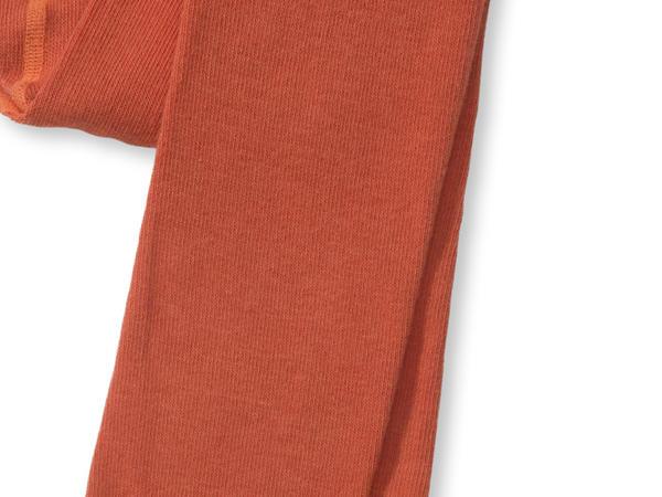 Strumpfhose aus Bio-Baumwolle