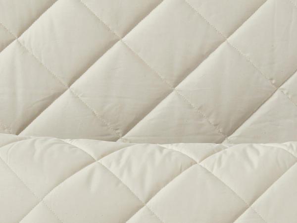 Summer pillow made of pure organic cotton