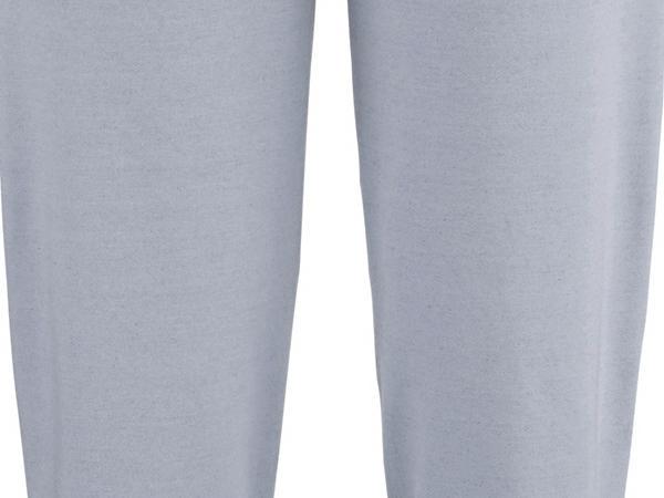 Sweat-Hose aus Bio-Baumwolle