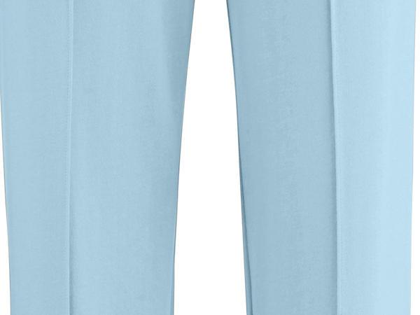 Sweat-Hose aus Bio-Baumwolle mit Kapok