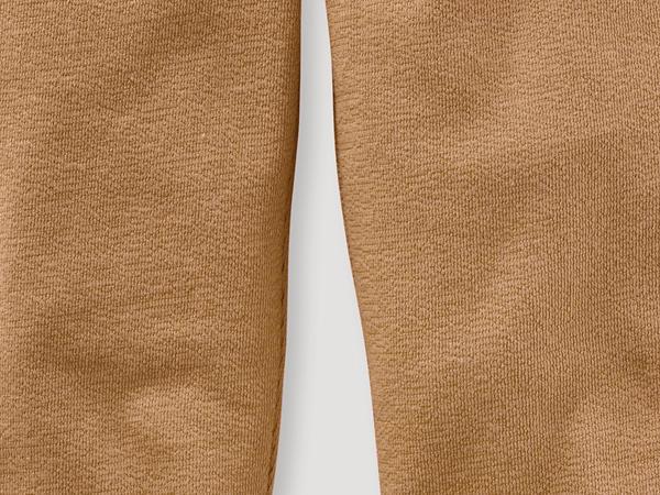 Sweathose aus reiner Bio-Baumwolle