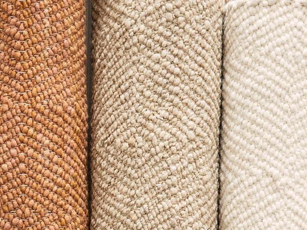 Teppich Ruga aus reiner Schurwolle