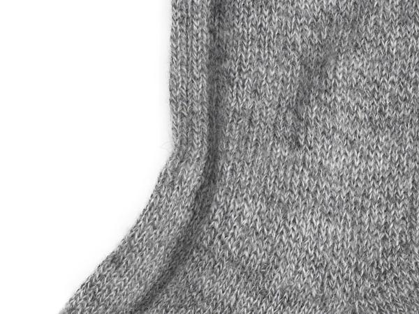 Unisex Sneakersocke aus reiner Bio-Merinowolle