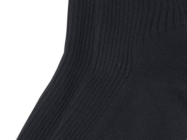 Unisex Sportsocke aus reiner Bio-Baumwolle