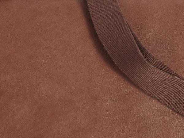 Unisex Tasche aus Leder
