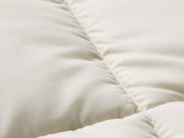 Unterbett Bio-Baumwolle
