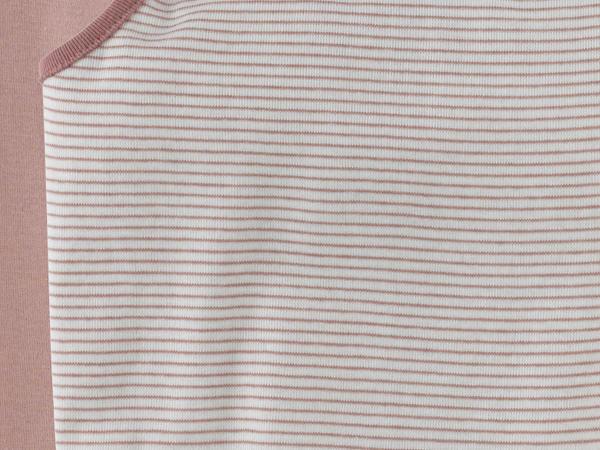 Unterhemd aus reiner Bio-Baumwolle im 3er-Set