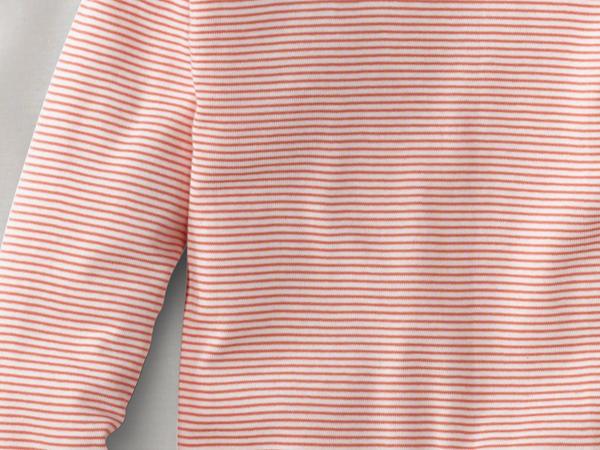 Unterhemd im 2er-Set aus reiner Bio-Baumwolle