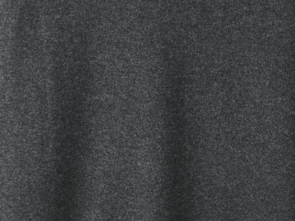 V-Pullover aus Schurwolle mit Kaschmir