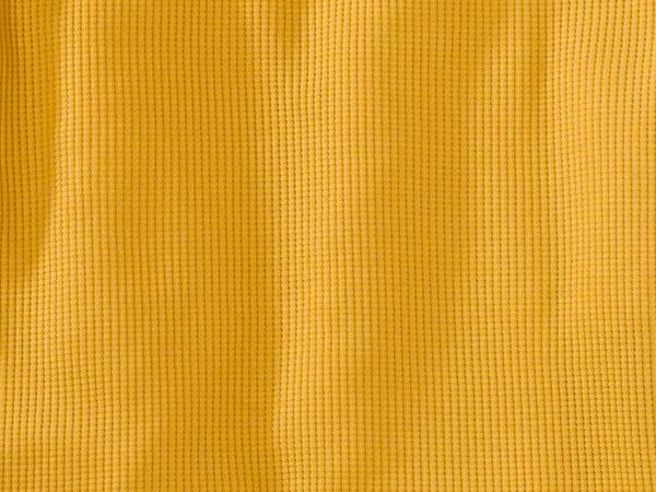 Waffelpiqué-Shirt aus reiner Bio-Baumwolle