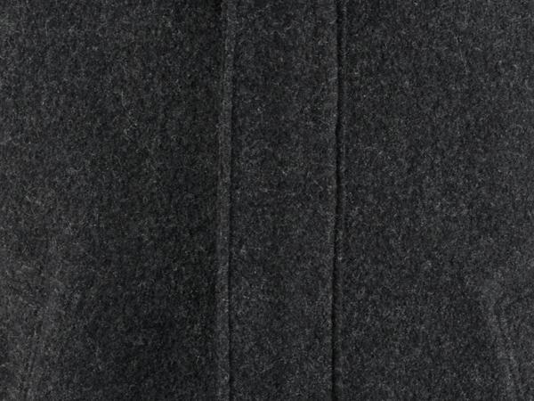 Walkjacke aus reiner Schurwolle