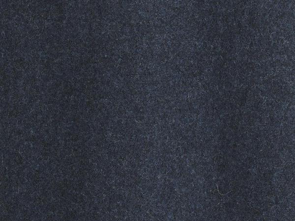 Walkrock aus reiner Schurwolle