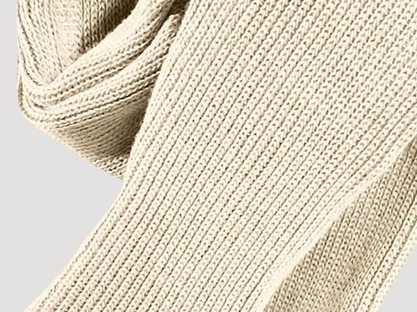 Woll-Strumpfhose aus reiner Bio-Merinowolle