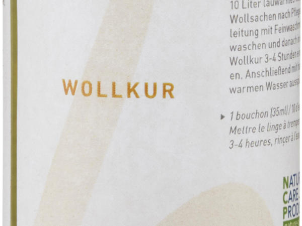 Wollkur