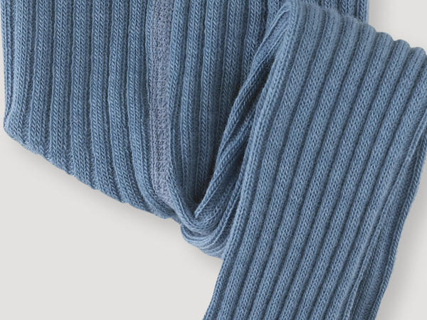 Wollstrumpfhose aus Bio-Merinowolle mit Bio-Baumwolle